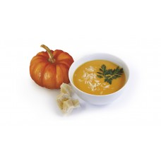 PUMPKIN AND PARMISAN CREAM
