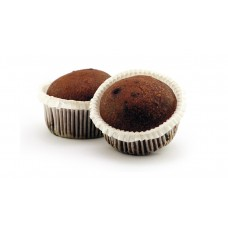 MUFFIN WITH CREAM CHOCOLATE