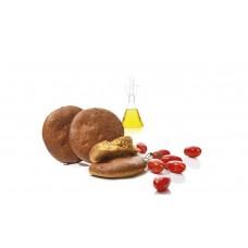 TOMATO FLAT BREAD (FOCACCIA)