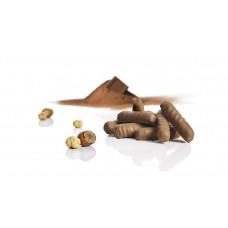 GLUTEN-FREE HAZELNUT STICK COVERED WITH CHOCOLATE