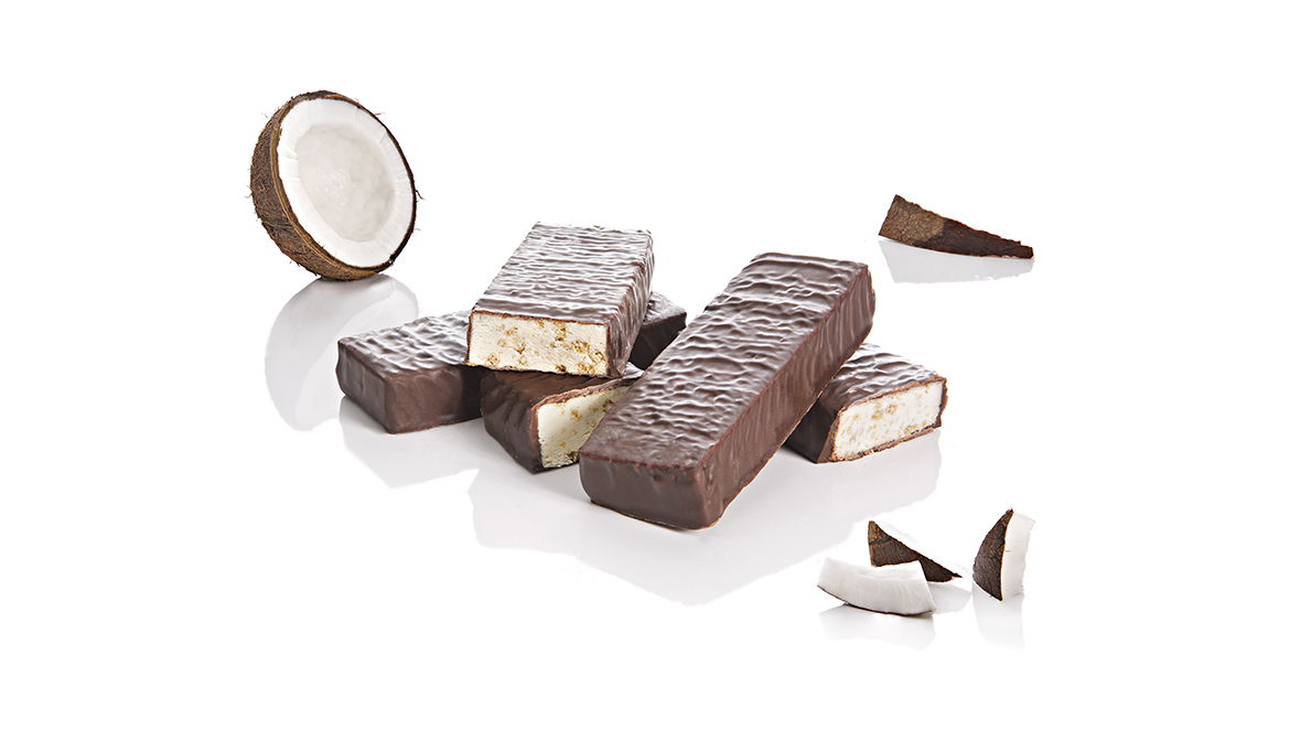 NEW PENTA COCONUT BARS